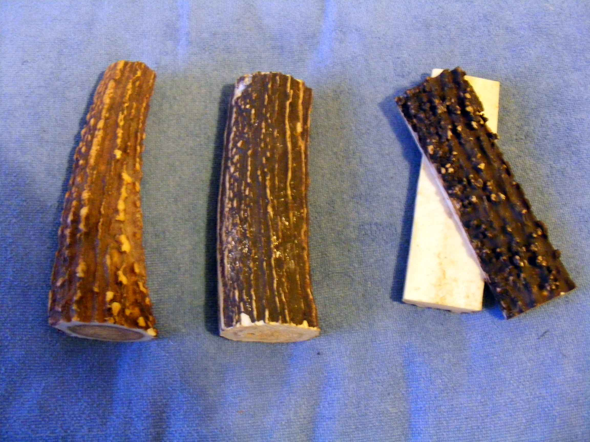 Frenchy's Custom Knives and Sticks for a fine selection of
